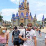Razones para viajar a Disney en Enero