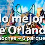 Lo mejor de Orlando