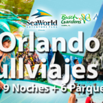Orlando Fullviajes 2